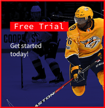 Free Trial. Get started today!